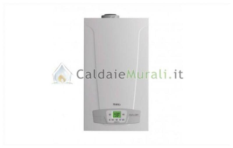 Caldaia BAXI DUO-TEC COMPACT+ 24 GA 3