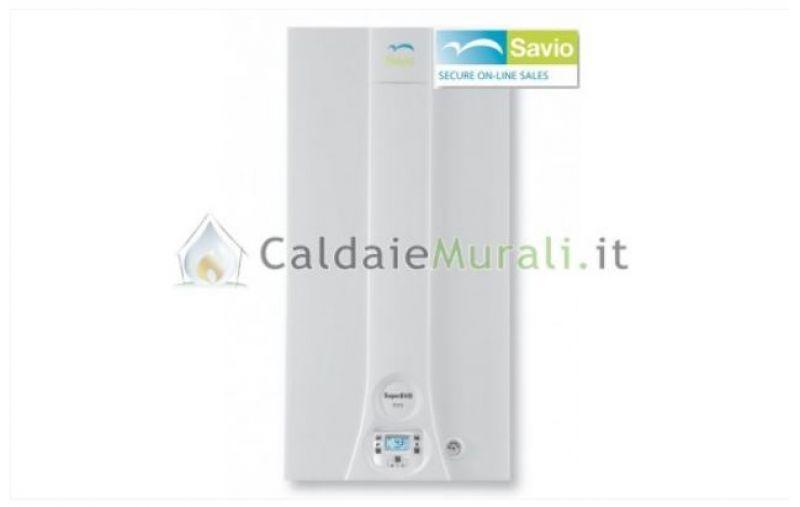 Caldaia SAVIO SuperEVOdens 24 S* 1