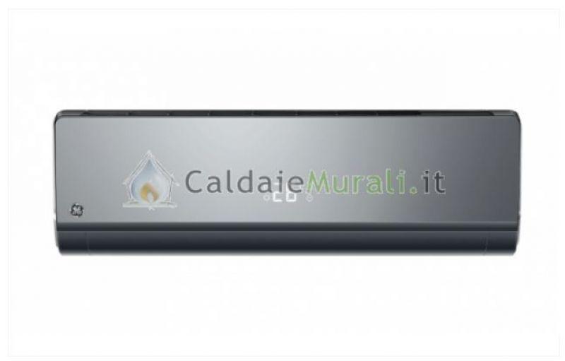 Climatizzatore condizionatore General Electric GE Appliances Inverter linea FUTURE 2