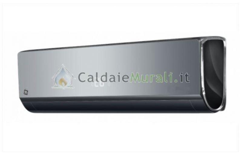 Climatizzatore condizionatore General Electric GE Appliances Inverter linea FUTURE 3