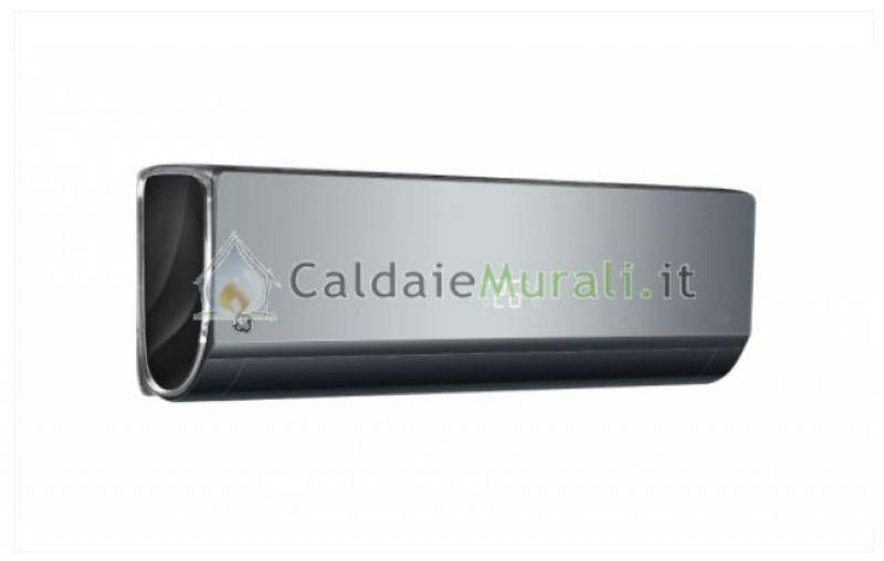 Climatizzatore condizionatore General Electric GE Appliances Inverter linea FUTURE 4
