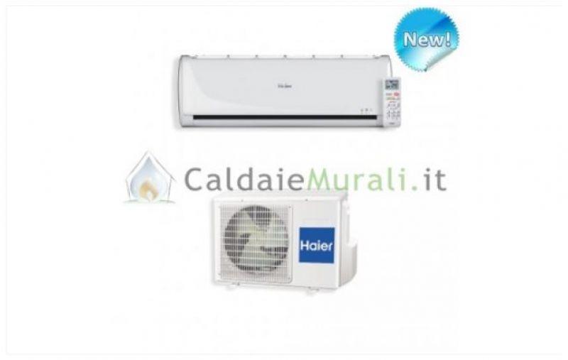 Climatizzatore condizionatore HAIER serie TUNDRA Inverter 1