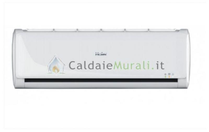 Climatizzatore condizionatore HAIER serie TUNDRA Inverter 2