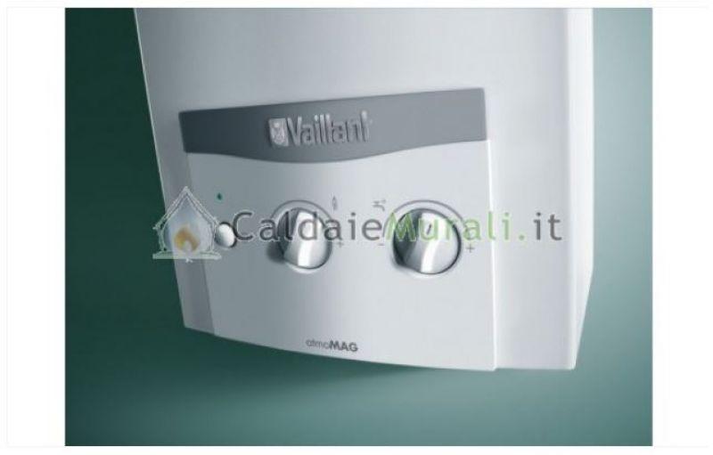 Scaldabagno a gas Vaillant ATMOMAG MINI 11-0-1 XI 2