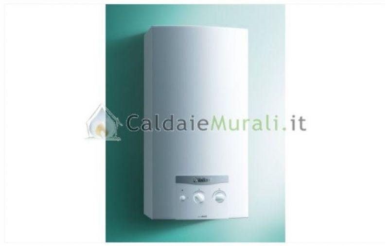 Scaldabagno a gas Vaillant ATMOMAG MINI 11-0-1 XI 3