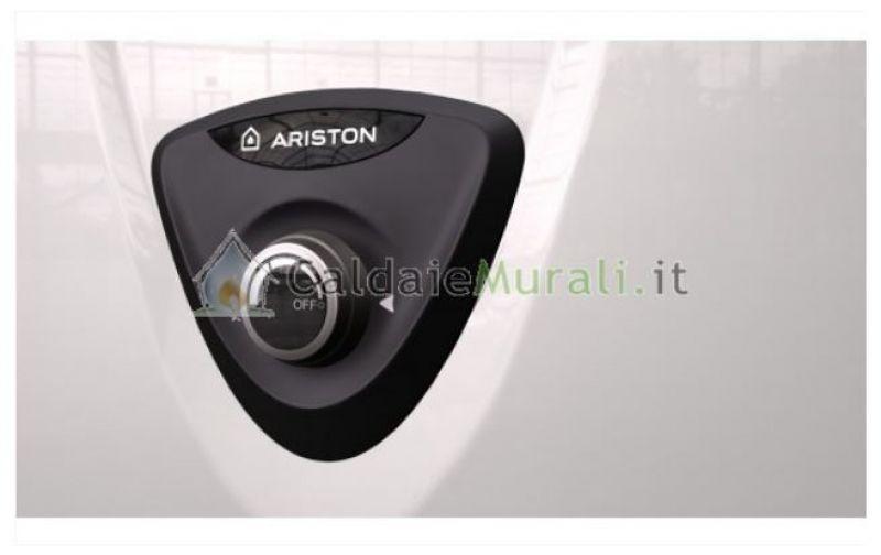 Scaldabagno a gas Ariston Fast Evo B 11 EU 3