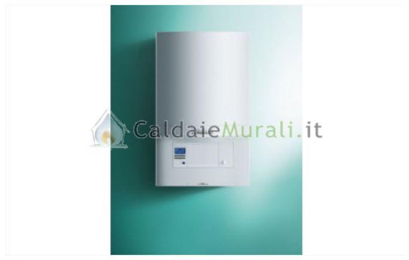 Caldaia Vaillant Ecotec Pro a condensazione VMW 286-5-3+ 2