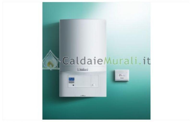 Caldaia Vaillant Ecotec Pro a condensazione VMW 286-5-3+ 5