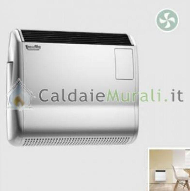 Radiatore a gas stufa convettiva Fondital Gazelle Techno Classic 7000 1