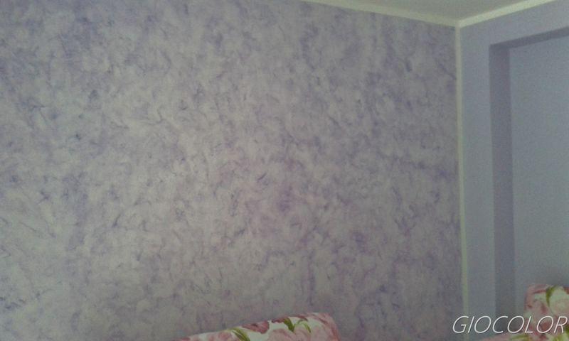 Pittura effetto sabbiato Lodi e dintorni 5