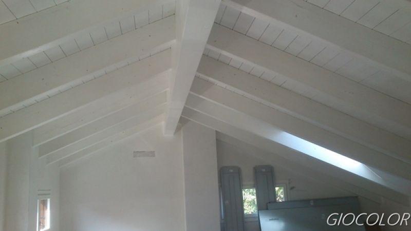 Rasatura a stucco pareti e soffitto 1