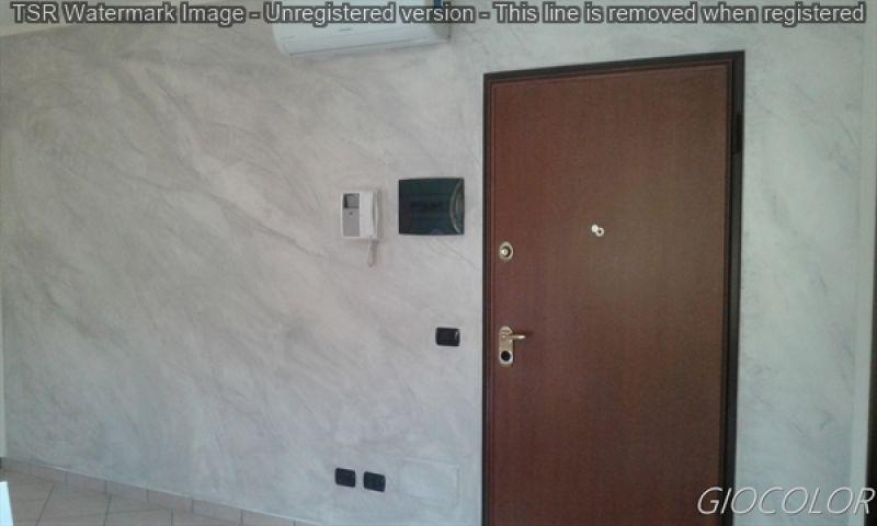 Rasatura a stucco pareti e soffitto 5