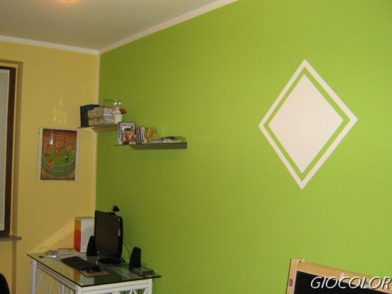 Rasatura a stucco pareti e soffitto 7