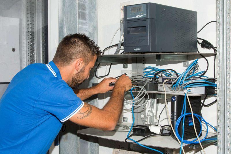 Elettricista Roma e provincia 2
