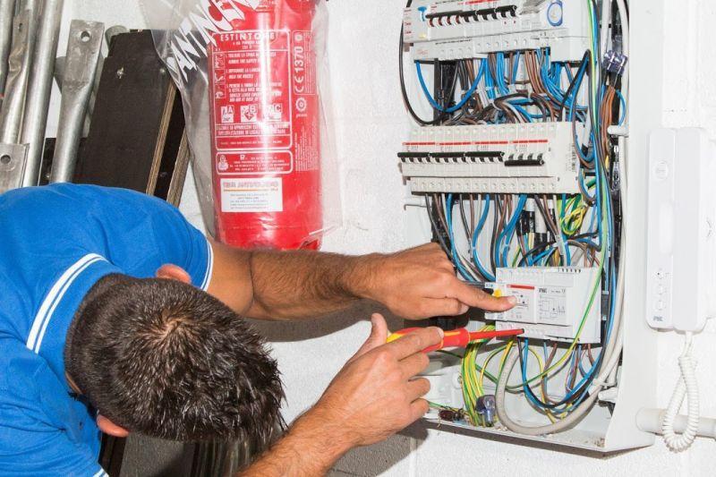 Elettricista Roma e provincia 4