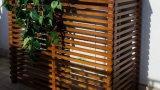 Thumbnail Copri condizionatore in legno noce 970x425 mm 1