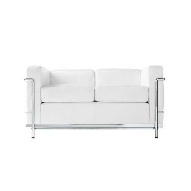 Silver 2p: divano design 1