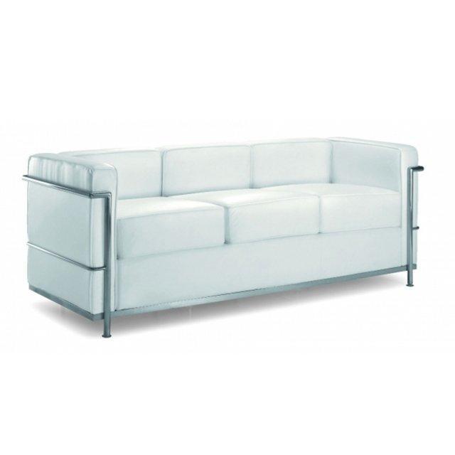Silver 3p: divano design 1