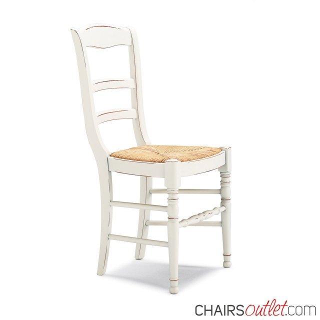 Caterina: sedia in legno 1