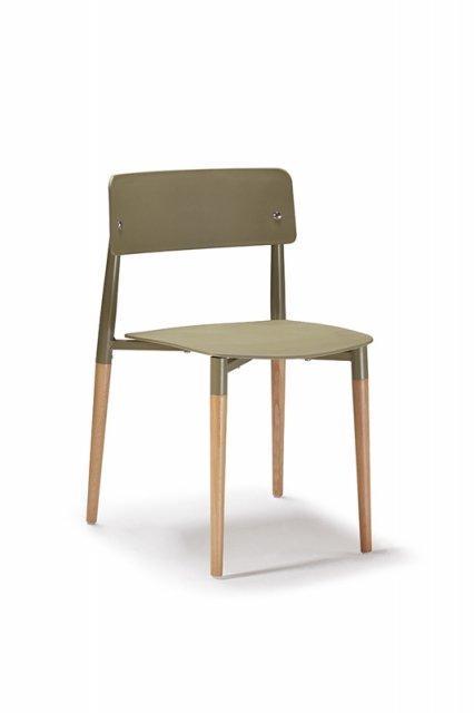 Luce: sedia di design 1