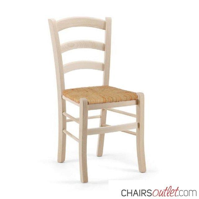 Paesana paglia: sedia in 1