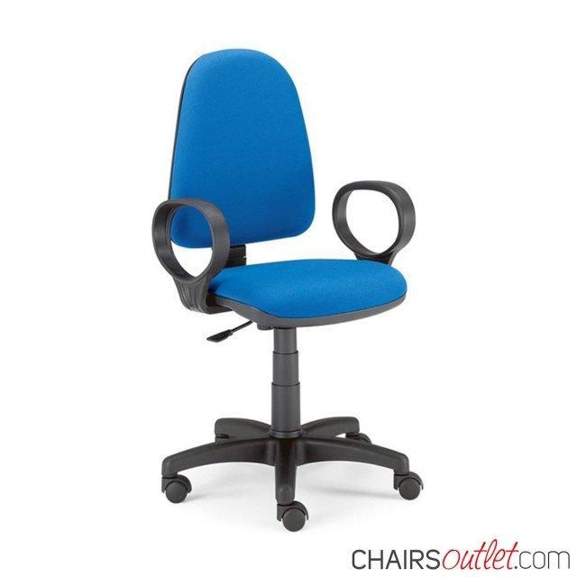 305: sedia per studio 1