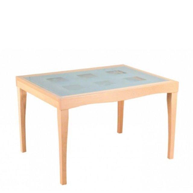 Milo 120: tavolo da 1