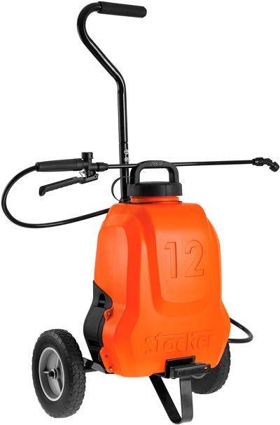 Pompa a zaino elettrica a batteria 12 1