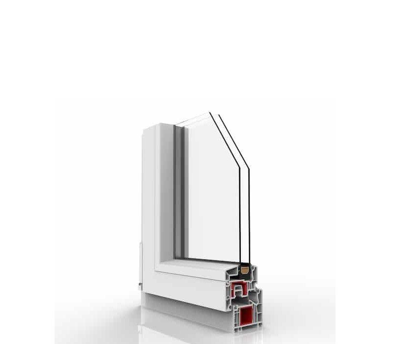Giada finestra in PVC prezzo disponibile per Palermo 1