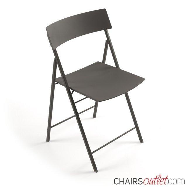 Piper: sedia pieghevole in 1