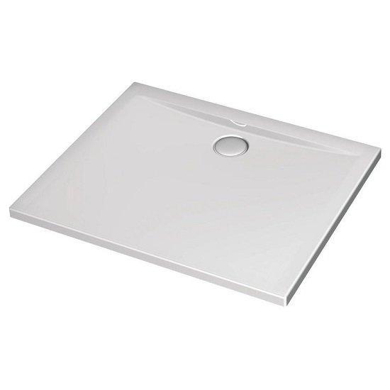 Ideal standard piatto doccia rettangolare ultra flat - 2909602 1