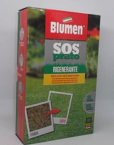Blumen sos seme prato rigenerante 1 kg 1