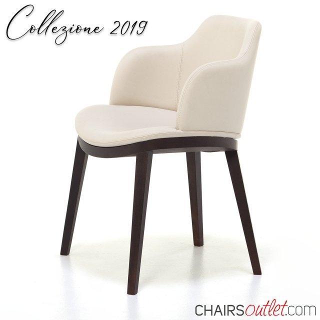 Glamour p15: sedia poltroncina 1
