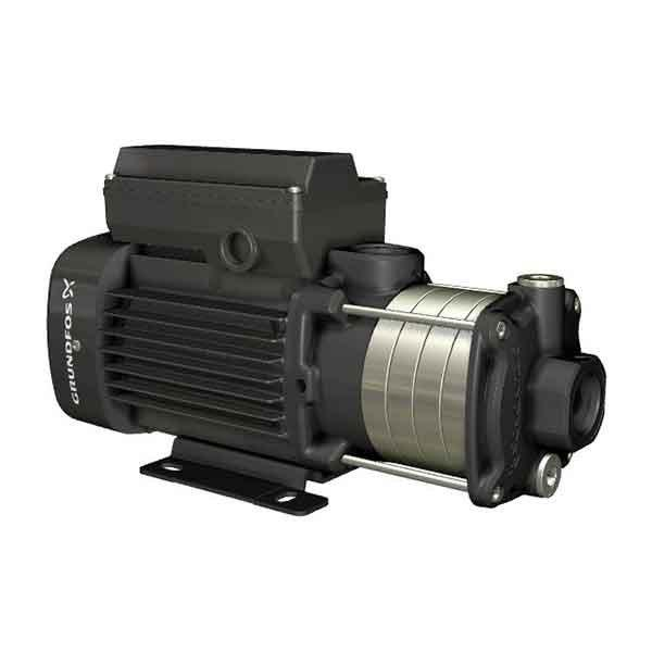Grundfos pompa centrifuga multistadio girante inox kw 1
