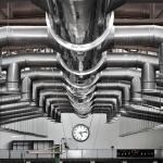 Progettazione Impianti Condizionamento Industriale