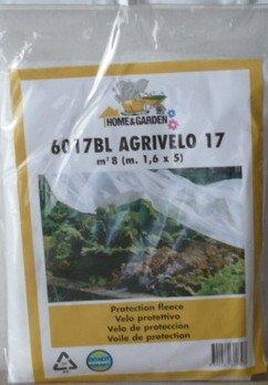 Agrivelo 17 tessuto non tessuto 1 6 1