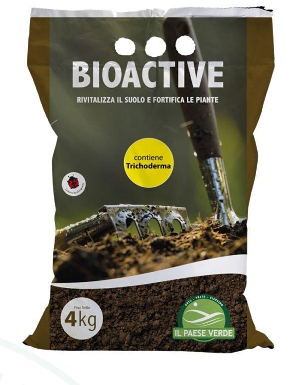 Bioactive concime organico per orto e giardino 1
