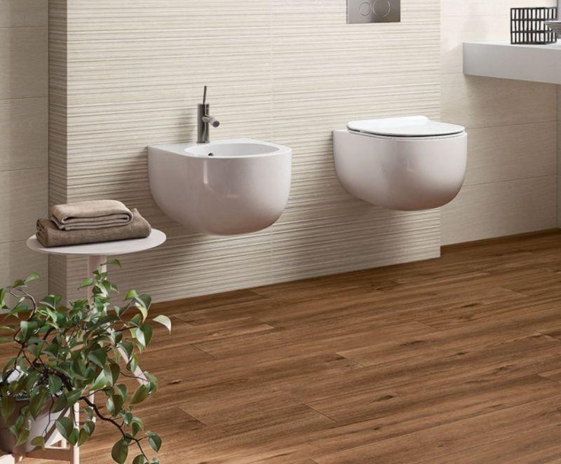 Gres effetto Rovere Naturale Cottage 1