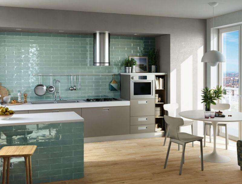 Gres effetto Rovere Naturale Cottage 4