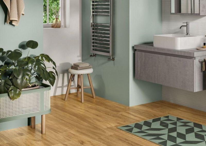 Gres effetto Rovere Naturale Cottage 5