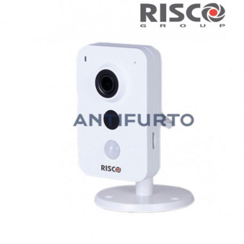 Telecamera IP Cube da interno 1