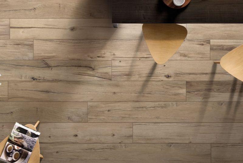 Gres effetto legno grande formato - Norway 2