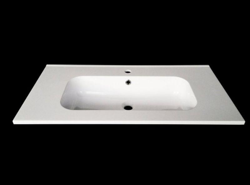 Mobile bagno SMART 91 cm - NATURAL OAK 2