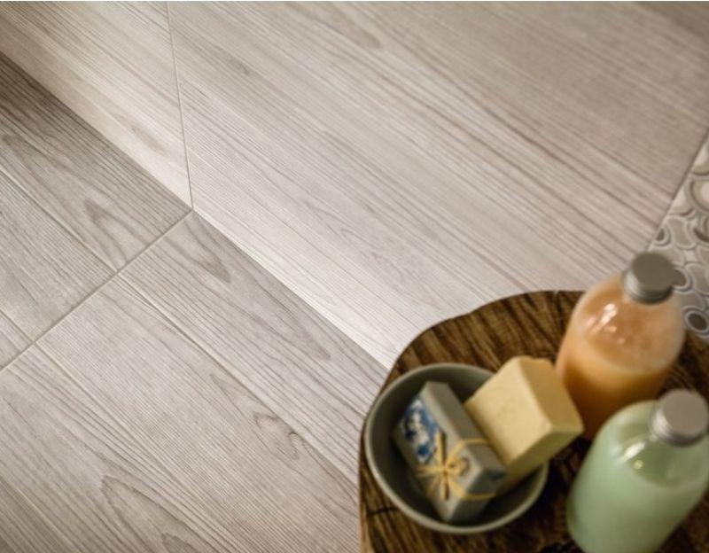 Gres porcellanato effetto legno - MALIBÙ 1