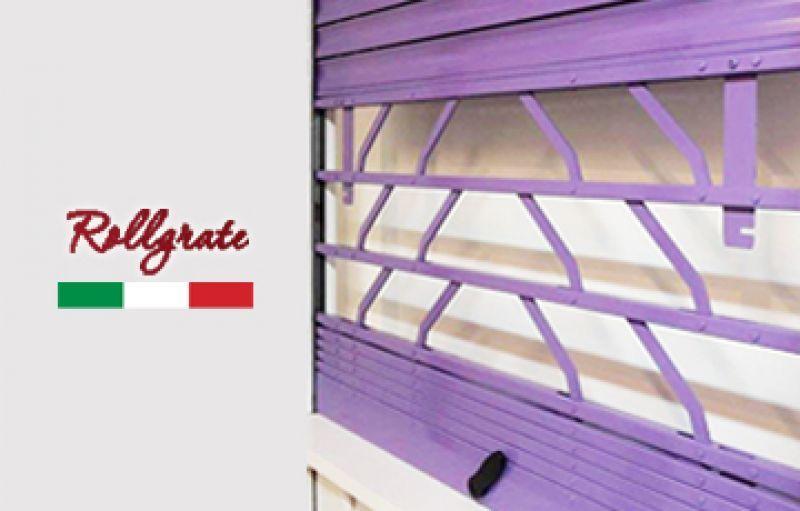Serrande avvolgibili per garage 2