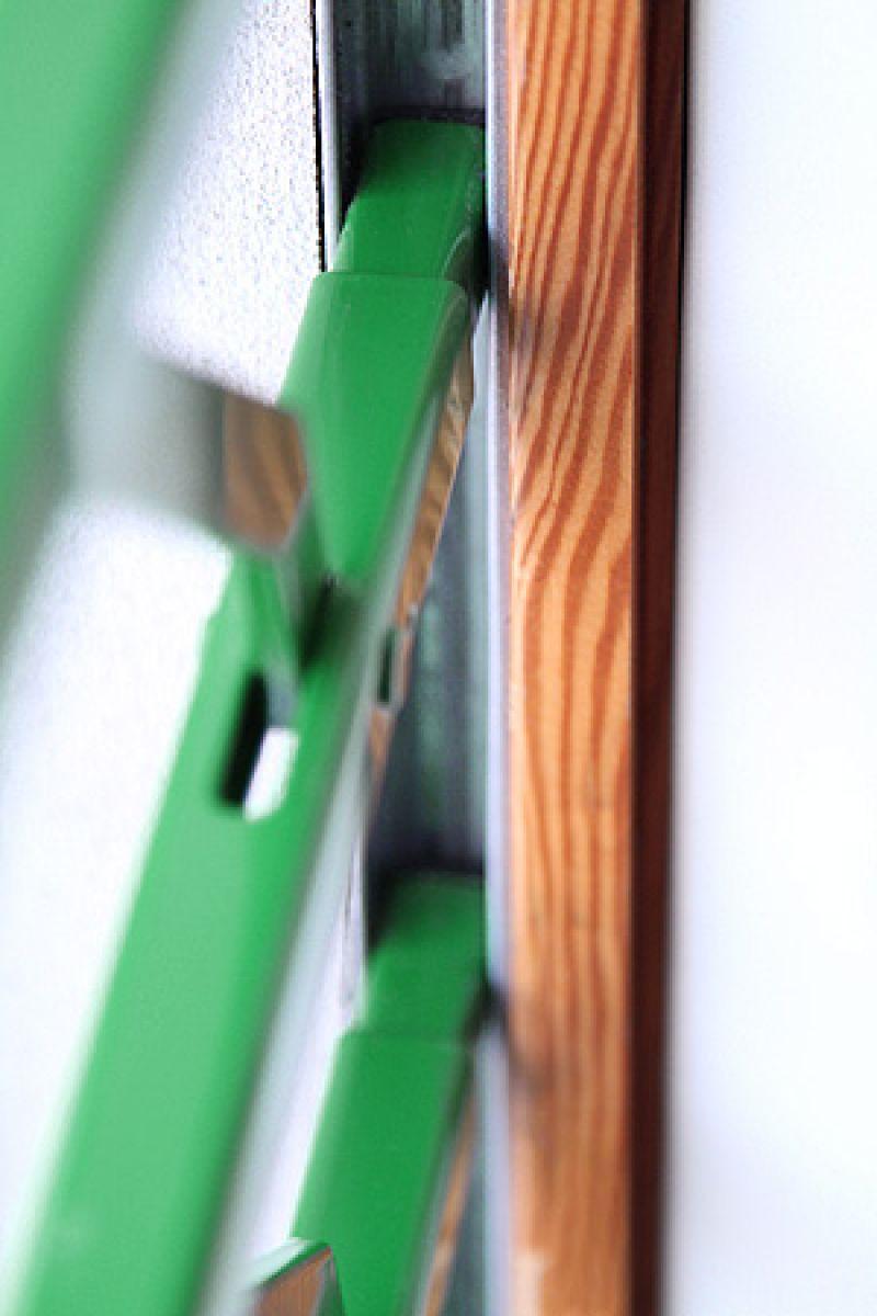 Grate di sicurezza per finestre 2