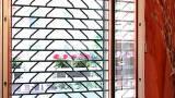 Thumbnail Grate di sicurezza per finestre 5