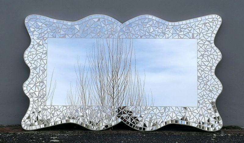 Specchio Regina 1