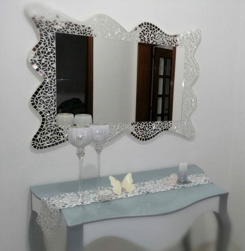 Specchio Regina 2