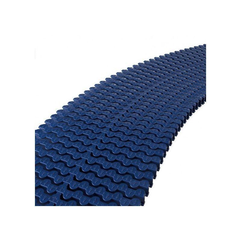 Griglia bordo sfioro curvabile Astralpool 2